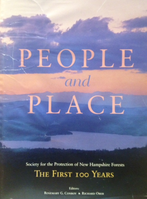 PEOPLE AND PLACE BOOK 2015